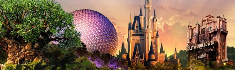 5 coisas a saber antes de chegar nos parques da Disney
