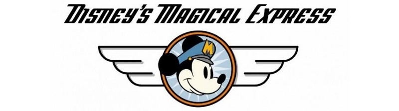 Disney's Magical Express