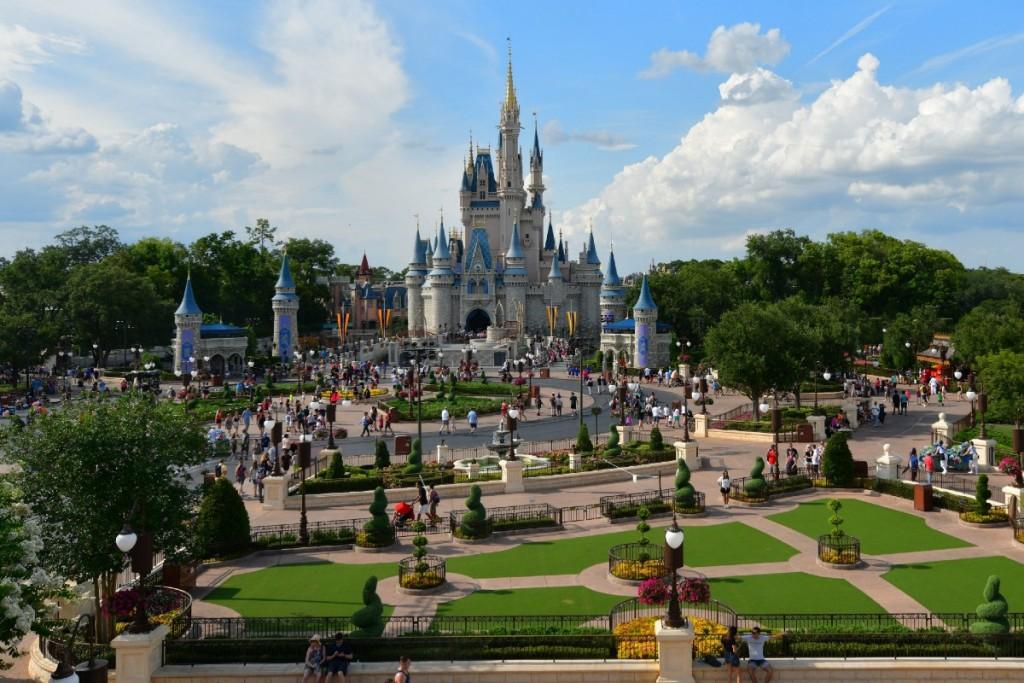 Memory Maker Disney