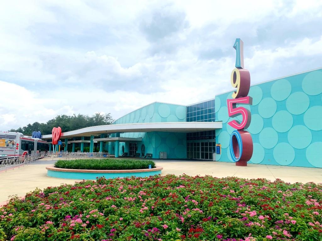 Hotel Economico Disney Pop Century