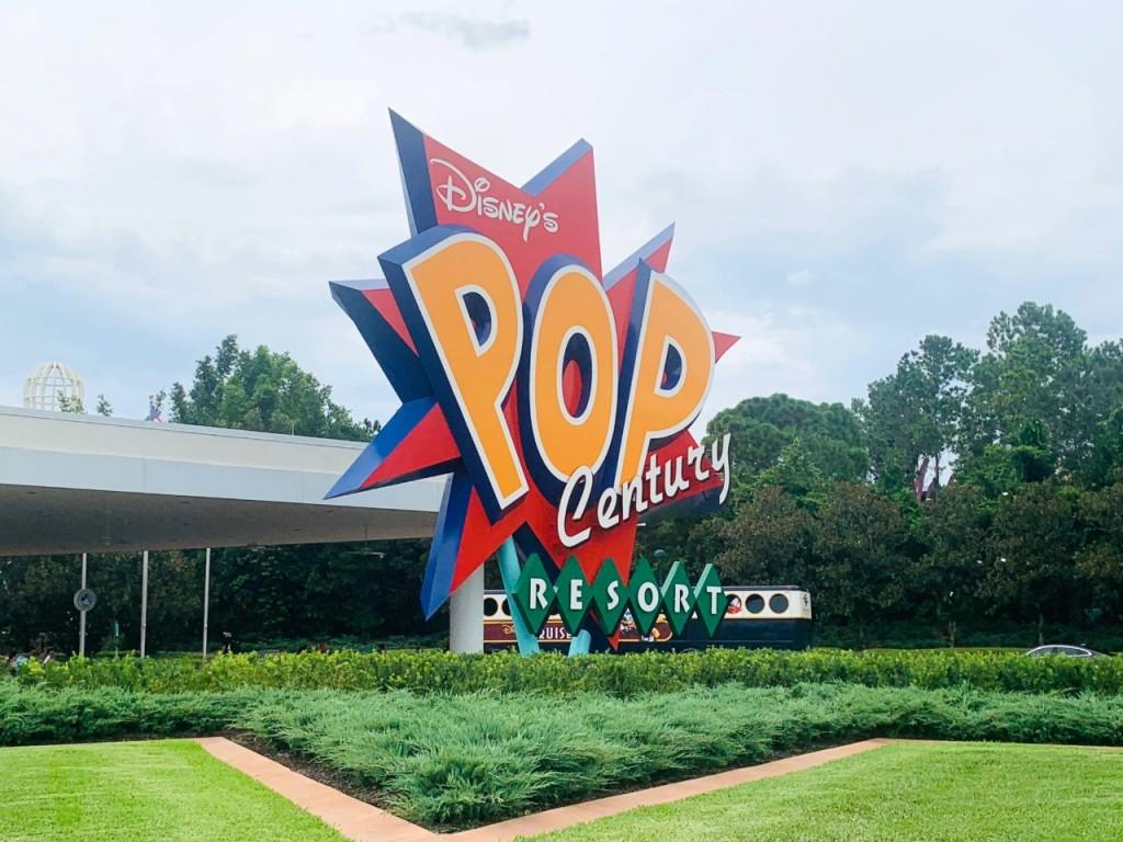 Disney's Pop Century
