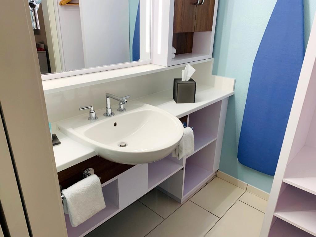 Banheiro Pop Century
