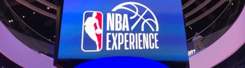 NBA Experience Orlando