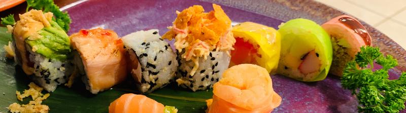 Kingdom Sushi