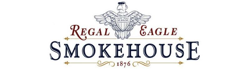Reagle Eagle Smokehouse no Epcot