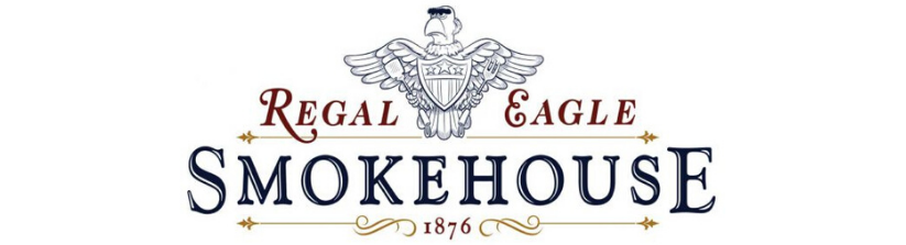 Reagle Eagle Smokehouse no Epcot