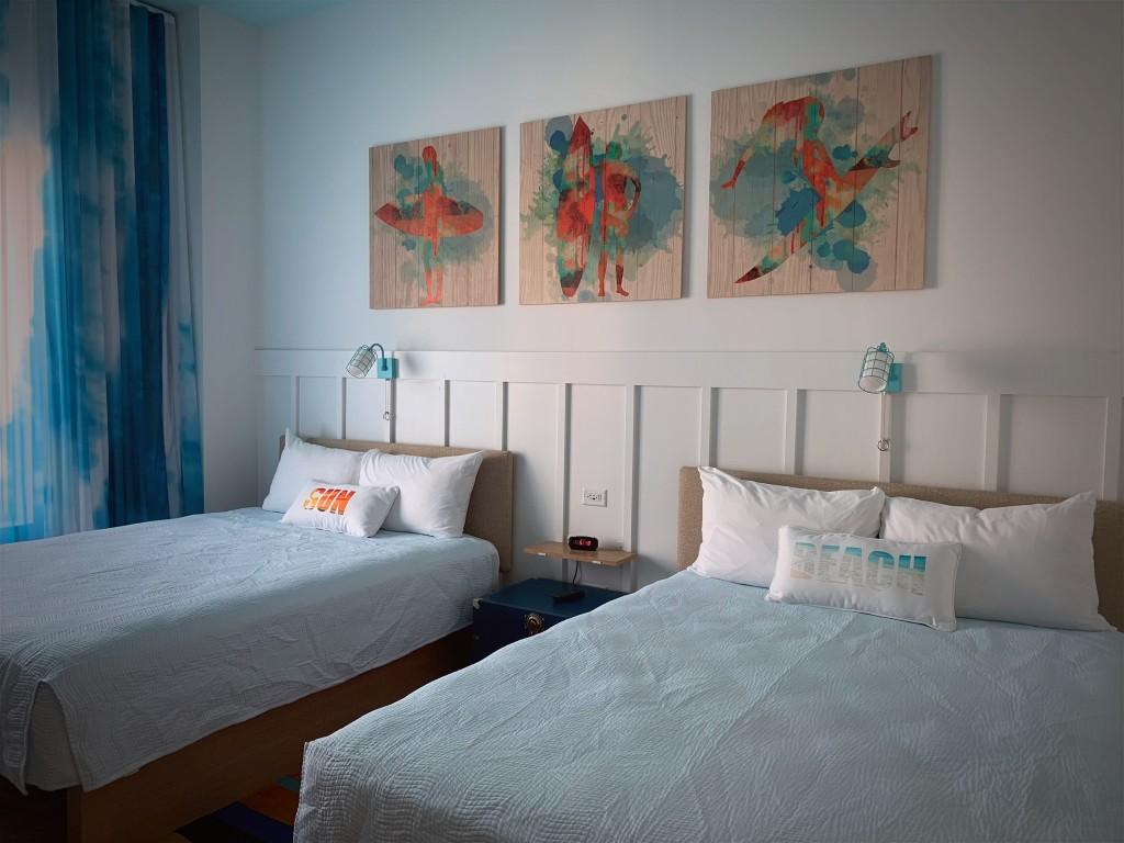 Standard Room - Endless Summer Surfside Inn & Suites
