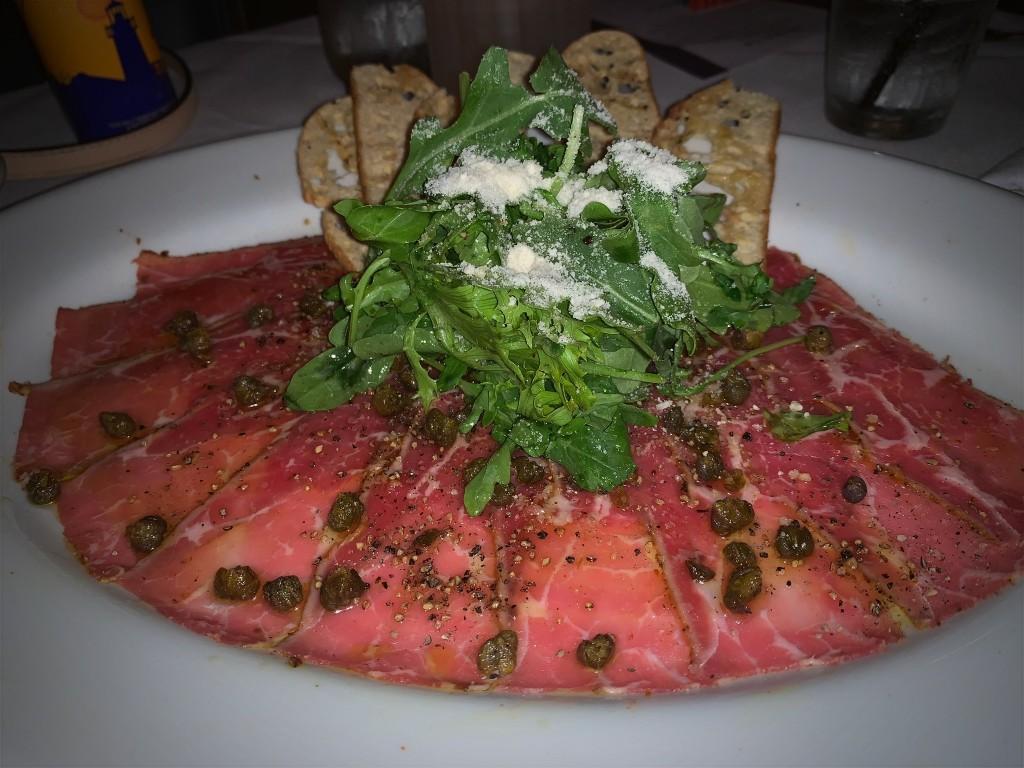 Restaurantes em Orlando
