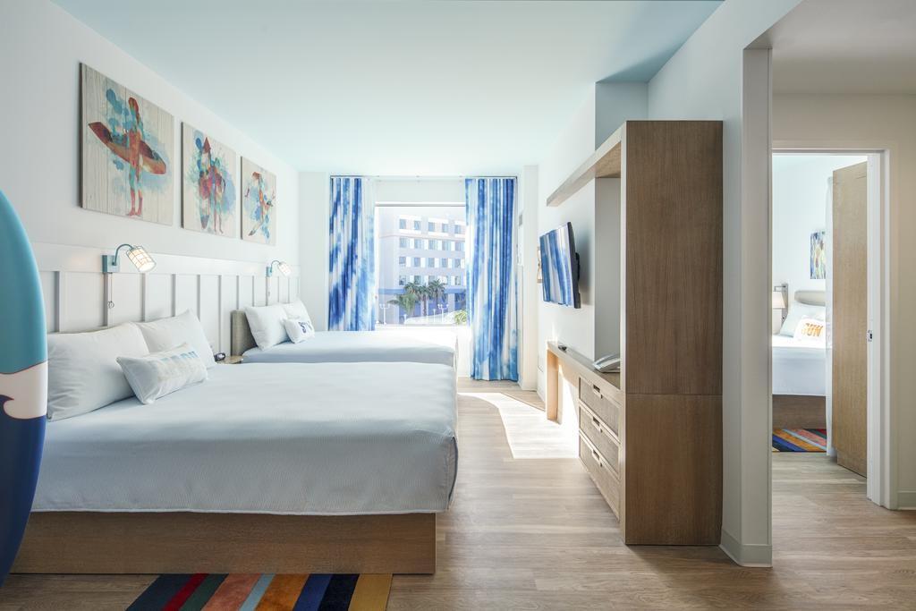 Surfside Inn & Suites 2 Bedroom Suite